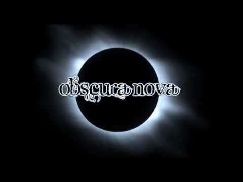 Obscura Nova ~ New darkness (Intro track)