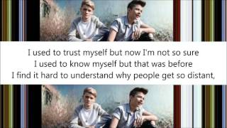 Bars and Melody - Dangerous Game (Lyric Video)