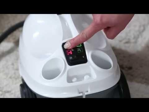 Karcher SC 3 Premium Buharlı Temizlik Makinesi - Karcher Market