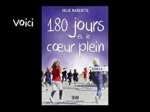 Vidéo de Julie Marcotte