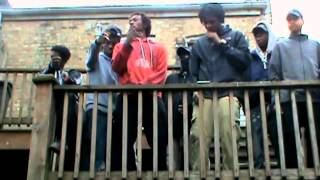 Chief Keef Diss CRITICAL ( LIL Jay  FBG DUCK)/shot by @onetrey_thereal