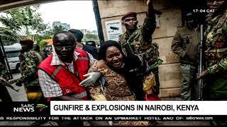 Al-Shabaab claims responsibility for Kenya attack: Sarah Kimani