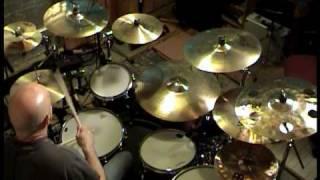 Lido Shuffle  (drum cover)