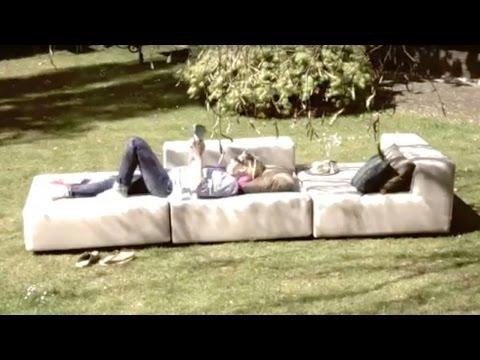 Design Gartenmöbel & Lounge Gartenmöbel vom Designer