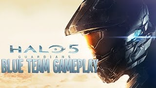 Gameplay - 5 minuti Blue Team
