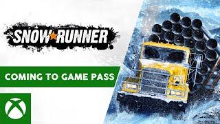 Annuncio Xbox Game Pass