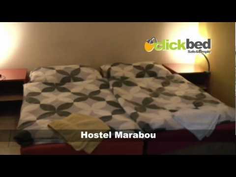 Video of Hostel Marabou