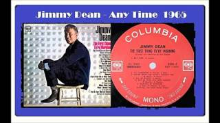 Jimmy Dean - Any Time