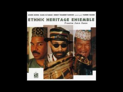 Ethnic Heritage Ensemble-Mama's House online metal music video by ETHNIC HERITAGE ENSEMBLE
