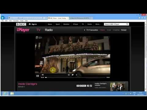 Download How To Watch Iplayer Outside The Uk Free No