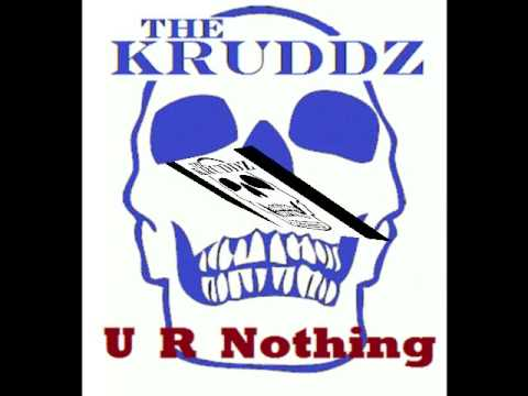 The Kruddz - Hard Headed