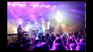 Stars Live in Manila - On Peak Hill