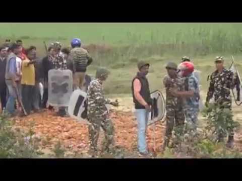 नेपाल इंडिया बोर्डरको ताजा उपडेट  Latest Nepal-India Border News Update