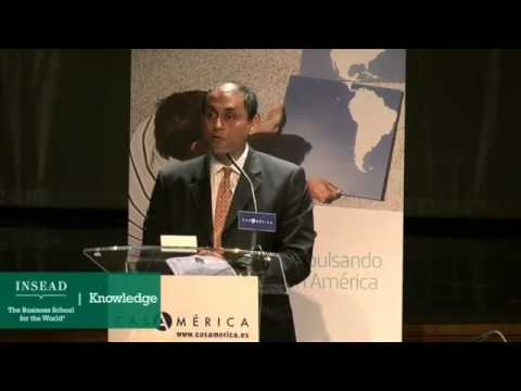 On innovation in Latin America (2012)