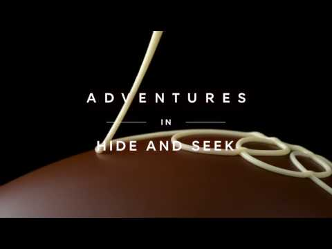 M&S Food - Adventures in Hide and Seek