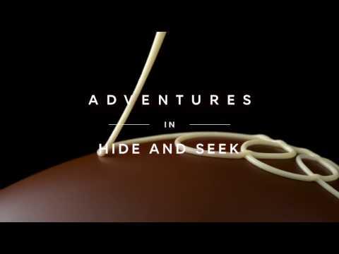 M&S Food - Adventures in Hide and Seek