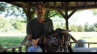 Hunting Gear Review: New Tenzing Lumbar Pack | DDH Innovation Zone