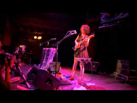 St. Vincent - Full Concert - 02/27/09 - Great American Music Hall (OFFICIAL)