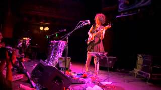 St Vincent  Full Concert  02/27/09  Great American Music Hall OFFICIAL