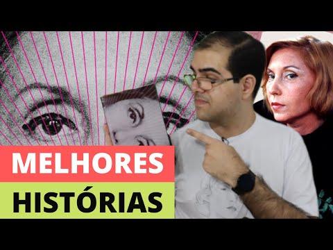 Clarice Lispector: 10 contos essenciais e dica de livros - Lista literária   Ronaldo Junior