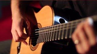 Красивая Музыка для Души! Гитара...