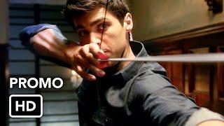 """Saison 2- Teaser """"Critics"""""""