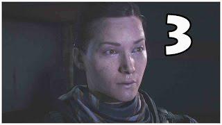 Black Ops 3 Walkthrough - Part 3 - Misson 3 - In Darkness