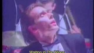 Bauhaus Spirit (lyrics)