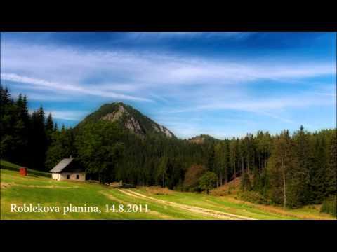 Roblekova planina