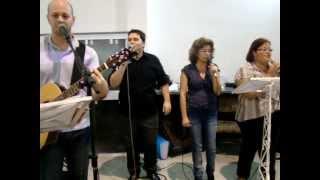 José, Humilde Artesão - Missa De São José Operário - 1º Maio 2013
