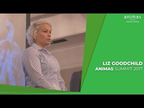 Liz Goodchild speaks at the Animas Summit 2017