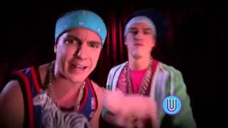Факундо Гамбанде, Видео с недавнего выпуска «The U-Mix Show»