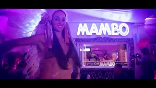 Cafe Mambo Opening Party Trailer 2016