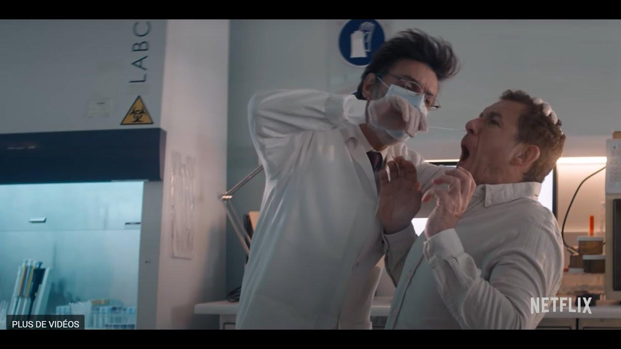 """""""8 rue de l'humanité"""", film Netflix de Dany Boon, dévoile sa bande-annonce"""