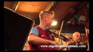 Nigel Kennedy   Spanish Flea