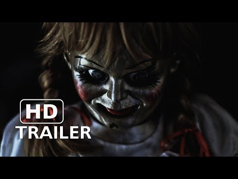 Annabelle 3 Trailer (2019) - Horror Movie | FANMADE HD