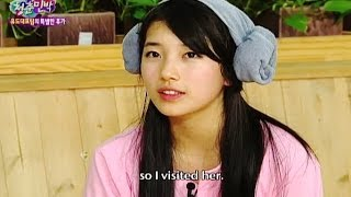 Invincible Youth 2 | 청춘불패 2 - Ep.38: With National Judo Champions