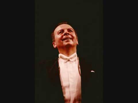 GIULIANO SILVERI - Hindemith, Metamorfosi Sinfoniche