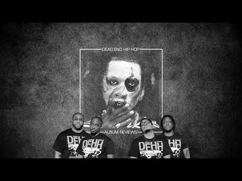 Denzel Curry – Ta13oo Album Review | DEHH