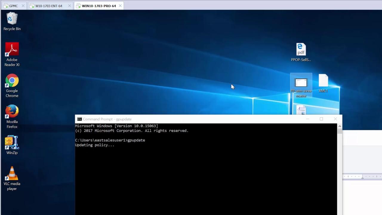 Associate Programs to Universal Windows Apps