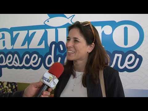 ANDORA :  LO SPECIALE SU AZZURRO PESCE D' AUTORE