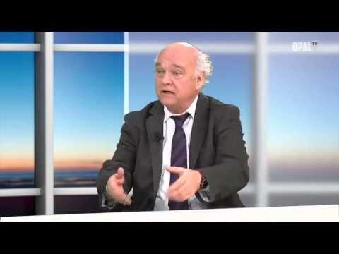 L'AGUR fête ses 40 ans -- Débat prospectif « La Flandre en 2040 »