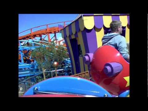 Wonder Pets Big Circus Bounce