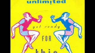 2 Unlimited - Get Ready For This 2002 (Enfortro presents Club Craig Remix)