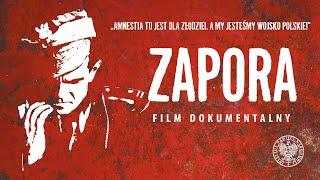 "Hieronim Dekutowski ""Zapora"" – film dokumentalny (English Subtitles)"