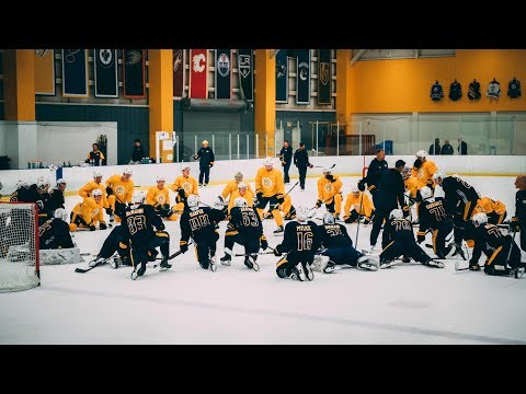 Nashville Predators Rookie Development Camp | 2019