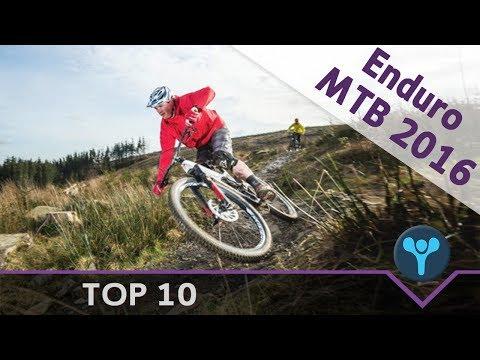 Τα καλύτερα Enduro MTB bikes