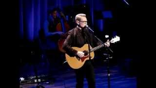 """""""I Will Be Here"""" Steven Curtis Chapman & Michael W Smith, Sam's Place, Jan 11, 2015"""