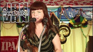 THERESA ANDERSSON  Mary Dont You Weep Live In New Orleans JAMINTHEVAN