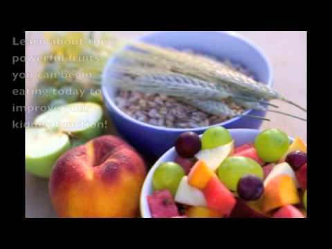 Video Diabetes Kidney DIsease Symptoms And How To Improve It
